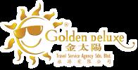 Golden Deluxe Travel